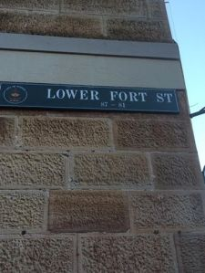 81 lower fort street