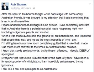 RT apology 1